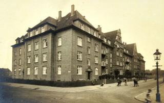 Beamten- Bau- und Wohnungsverein eG